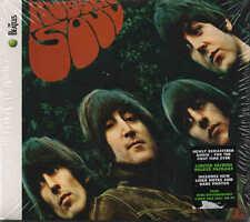 The BEATLES - Rubber Soul CD 09 EMI DIGI  remastered Paul McCartney J Lennon