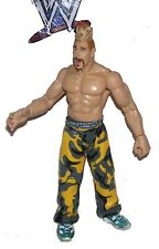 WWE WRESTLING RINGSIDE CHAOS SERIES SCOTTY 2 HOTTY ACTION FIGURE JAKKS PACIFIC