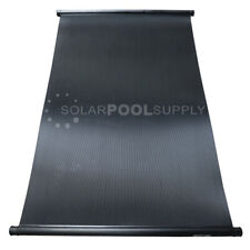 FAFCO 4' x 10' SunSaver 820 Swimming Pool Solar Water Heater Panel Collector