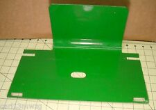 H149368 or H150018 JOHN DEERE POWER SHAFT SHIELD COMBINE CORN HEAD DECK PLATE