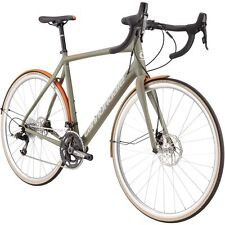 2016 Cannondale Synapse Alloy Adventure Disc - 56cm - Reg. $2130
