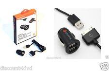 Griffin Original Usb Dual Micro Cargador de coche para iPhone 4 / 3g/ 3gs/
