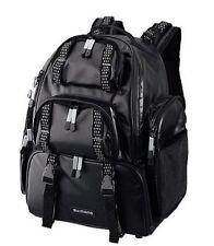 Shimano Backpack Fishing Tackle SystemBag XT Black DP-072K Size M