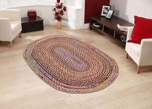 braided oval rug jute cotton oval rug beautiful cotton jute oval rug patio rug
