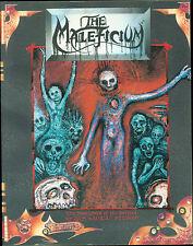 the Maleficium Ars Magica 3rd Edition SC MBX107