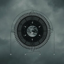 SUMA The Order Of Things CD limited digipak doom stoner metal Sleep Yob Neurosis