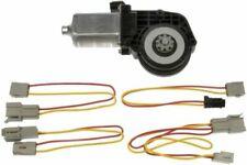 Power Window Motor Front/Rear-Right Dorman 742-251