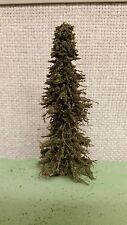 "Grand Central Gems Pine / Fir Trees (4 pc) 4""-5"" Tall N HO O Scale #295-T4  New"
