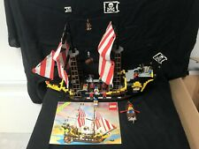Lego Set 6285 Pirates - Black Seas Barracuda (1989)