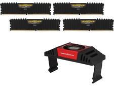 CORSAIR Vengeance LPX 16GB (4 x 4GB) 288-Pin DDR4 SDRAM DDR4 3733 (PC4 29800) De