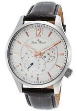 Lucien Piccard Burano Mens Dress Watch LP-40022-02S-RA