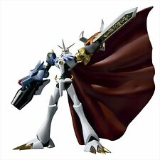 Bandai Tamashii Nations D-Arts Omegamon Digimon Action Figure