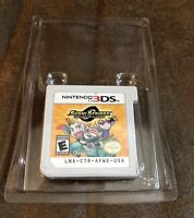 Sushi Striker: The Way of Sushido (Nintendo 3DS, 2018) Authentic Tested