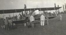 WW1 FOTO DAL FRONTE AEREO ITALIANO A MEDEA
