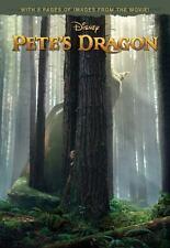 DISNEY PETE'S DRAGON - WALKER, LANDRY Q./ LOWERY, DAVID (CON)/ HALBROOKS, TOBY (