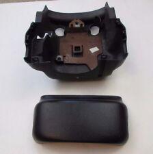01 02 03 04 05 Honda Civic Steering Column Covers Trim Pieces Upper/Lower Black