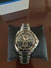 Seiko velatura chronograph limited model