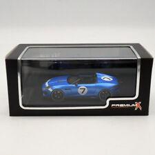 Premium X 1:43 Jaguar F-Type Project 7 2013 Goodwood Festival PR0483 Collection