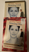 Notting Hill (Collector's Edition) (DVD, 1999) brand New Sealed With Slipcover!