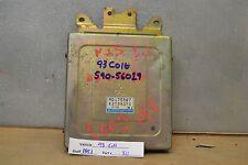 93 Mitsubishi Mirage Colt Summit Engine Control Unit ECU MD175507 Module 11 10C1