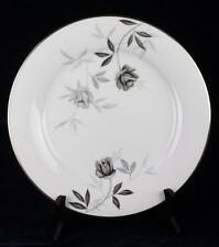 "11""Rosamor Noritake Pattern 5851 Porcelain Ceramic China Plate Japan 11 Availabl"