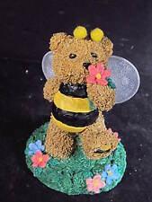 Roman 1996 Bumble Bears Bee Yourself Bumble Bee Bear New Old Stock