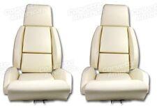 84-88 Corvette Seat Foam NEW Standard 4 Piece Set 7225