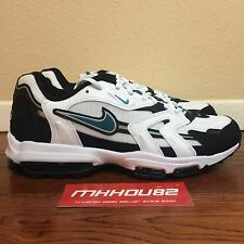 New Nike Air Max 96 II XX Running Shoes Original Release 1996 UK Release Size 11