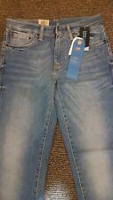 LEVIS 511 MENS SLIM FIT JEANS BLUE