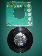 THE DAVE CLARK FIVE- BITS AND PIECES - 1964 VINYL 45rpm - COLUMBIA DB 7210