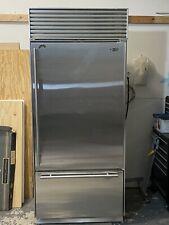 sub zero refrigerator 36