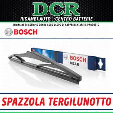 Spazzola tergicristallo posteriore BOSCH 3397011630 TOYOTA RAV 4 III (_A3_) 2.0