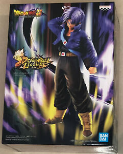 Dragon Ball Legends Collab Trunks (Gold Label)