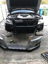 Audi Intercooler A4 A5 Bitdi