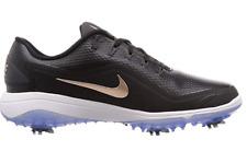 Nike React Vapor 2 Black Bronze Golf Shoes Bv1322 001 Womens Size Us 7.5W