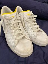 Well Worn Nike Sweet Classic Leather Skaters Shoes Size 11