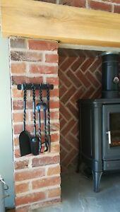 Individual Fireside Tools Pokers/Brush/Coal tongs/Logroller/chestnut Roaster ETC