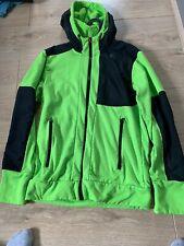 Adidas Running Hoody Climacool Small Green