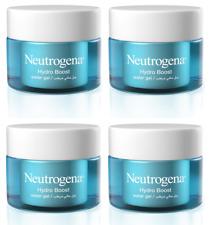 Neutrogena Hydro Boost Water Gel, Normal-Combination Skin, 1.7 oz (Pack of 4)