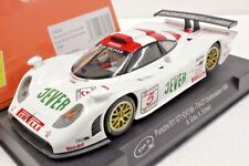 SLOT IT SICA23A PORSCHE 911 GT1 EVO 98 W/NEW ANGLEWINDER MOTOR NEW 1/32 SLOT CAR