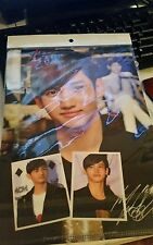 Dbsk tvxq changmin clear file folder Kpop K-pop+ freebies
