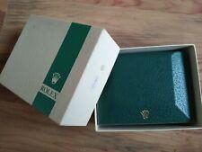 ROLEX BOX COFFIN SCATOLA VINTAGE67.00.3
