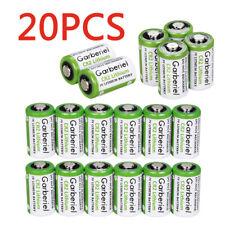 20PCS 2000mAh 3V Lithium CR2 Batteries (DLCR2,ELCR2) Camera Toys Expiration 2029