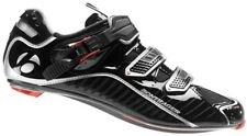 Bontrager RXL Cycling Road Shoe Shoes Carbon 42 44 45 Buckle New In Box Top Race
