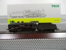 Trix H0 22720 Dampflok Schlepptenderlok der DR BR 17 007 Analog in OVP