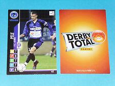STEVEN PELE FC ISTRES PANINI FOOTBALL CARD 2004-2005