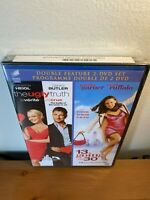The Ugly Truth/13 Going on 30 (DVD, 2011, 2Disc, Canadian French) USA/CANADA NEW