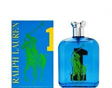 Polo Big Pony #1 For Men by Ralph Lauren Edt. Spray 4.2oz 125ml * New in Box *