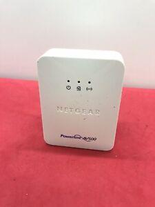 Netgear XWN5001 Powerline AV500 WiFi Wireless Network Range Extender