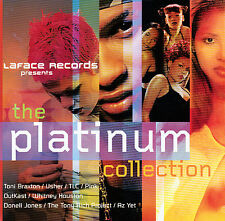 The Platinum Collection - Various Artists    *** BRAND NEW CD ***